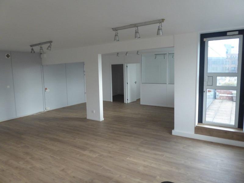 Rental empty room/storage Courcouronnes 12 500€ CC - Picture 4
