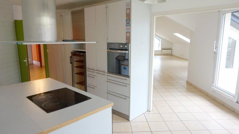 Deluxe sale apartment Collonges sous saleve 650000€ - Picture 1