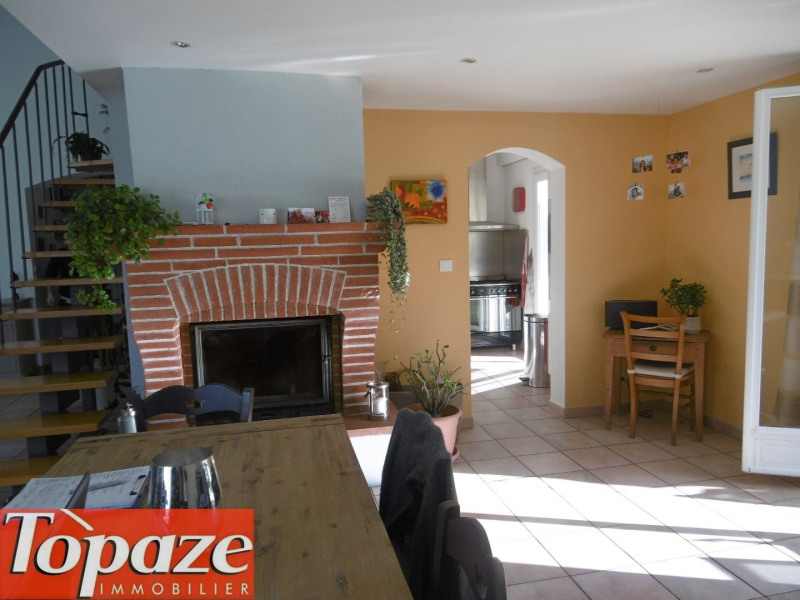 Vente maison / villa Corronsac 468000€ - Photo 4