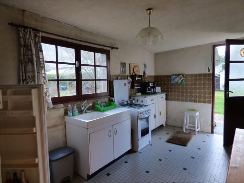 Sale house / villa Lyons la foret 139000€ - Picture 8