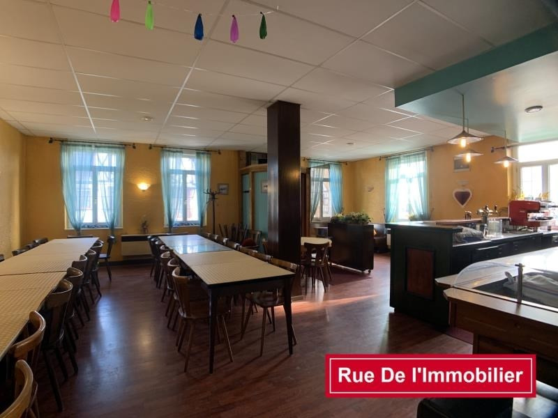 Vente immeuble Marienthal 472 500€ - Photo 1
