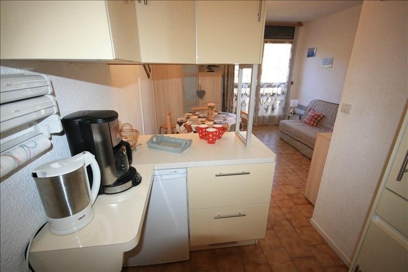 Sale apartment St lary pla d'adet 69000€ - Picture 2