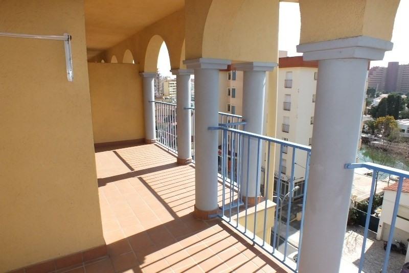 Alquiler vacaciones  apartamento Roses santa-margarita 392€ - Fotografía 5