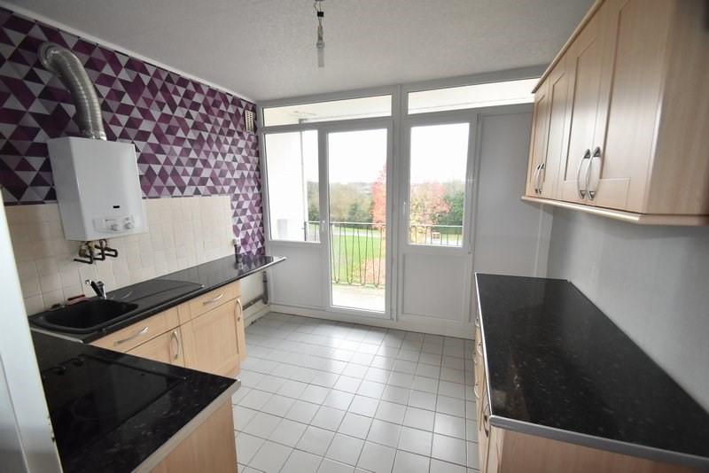 Verhuren  appartement St lo 589€ CC - Foto 1