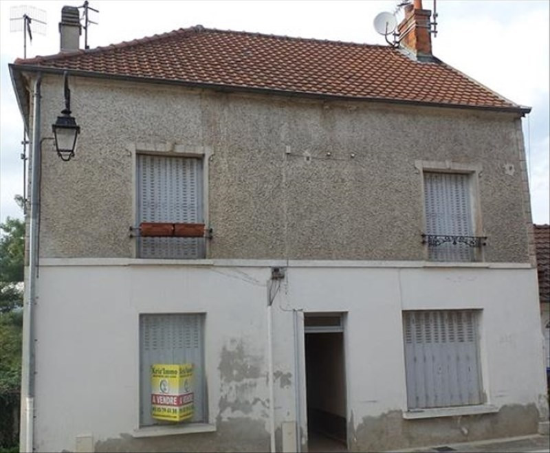 Vente immeuble Chateau thierry 118 000€ - Photo 1
