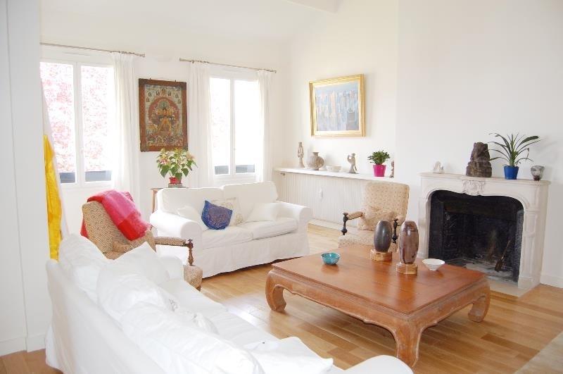 Revenda apartamento Louveciennes 849000€ - Fotografia 2