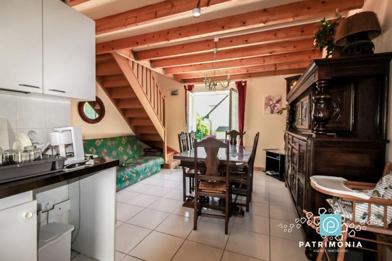 Vente appartement Clohars carnoet 136500€ - Photo 2