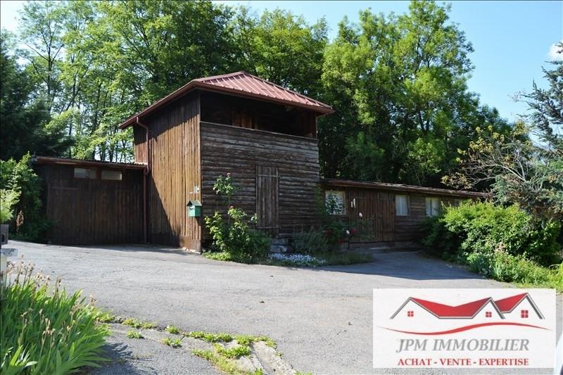 Sale house / villa Chatillon sur cluses 331500€ - Picture 3
