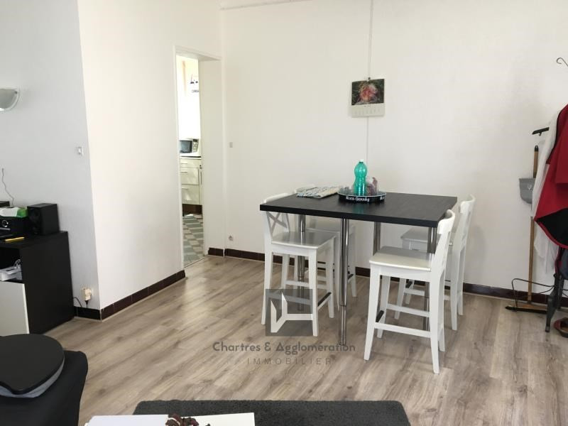 Location maison / villa Nogent le phaye 820€ CC - Photo 1