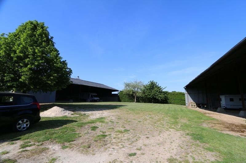 Vendita casa Villiersfaux 131250€ - Fotografia 4