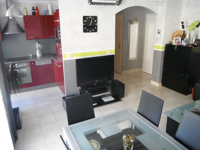Vente appartement Six fours les plages 207 000€ - Photo 3