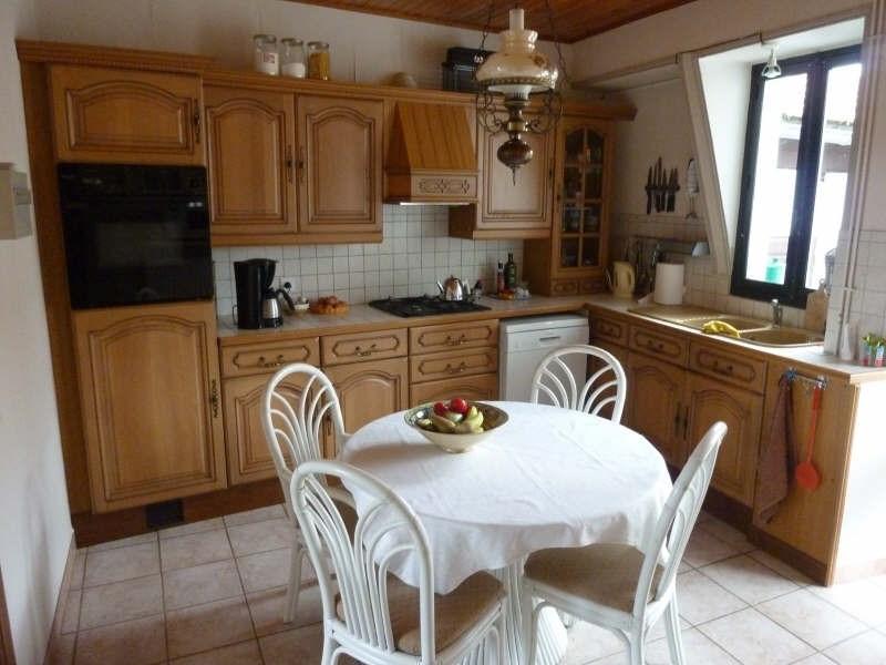 Vente maison / villa Secteur laignes 120000€ - Photo 4