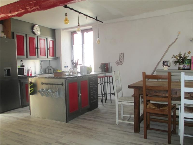 Vente maison / villa Cires les mello 214 000€ - Photo 1