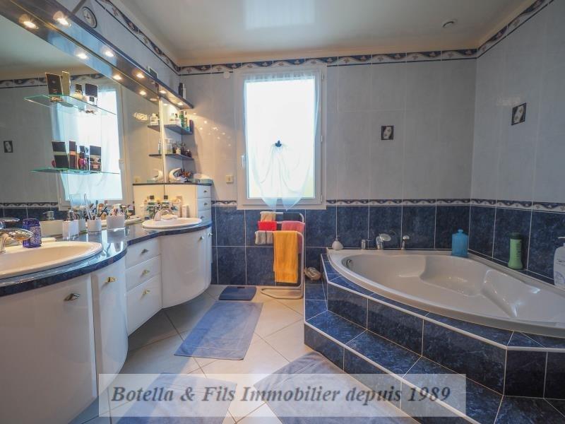 Vente de prestige maison / villa Bagnols sur ceze 505000€ - Photo 10