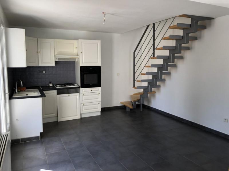 Vente maison / villa Montseveroux 237000€ - Photo 5