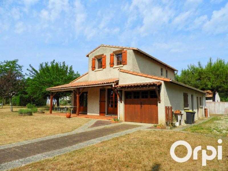 Sale house / villa Saint palais sur mer 315000€ - Picture 18