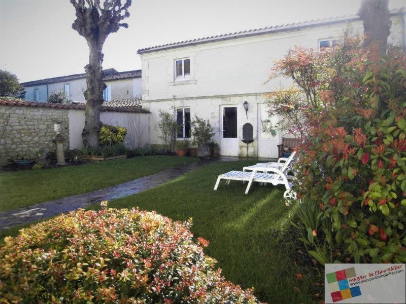 Vente maison / villa Cognac 487 600€ - Photo 1