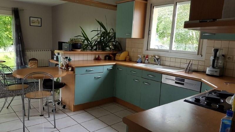 Sale house / villa Louey 244000€ - Picture 4
