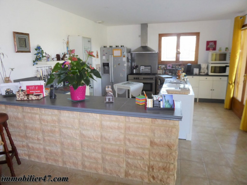 Vente maison / villa Lafitte sur lot 260 000€ - Photo 15