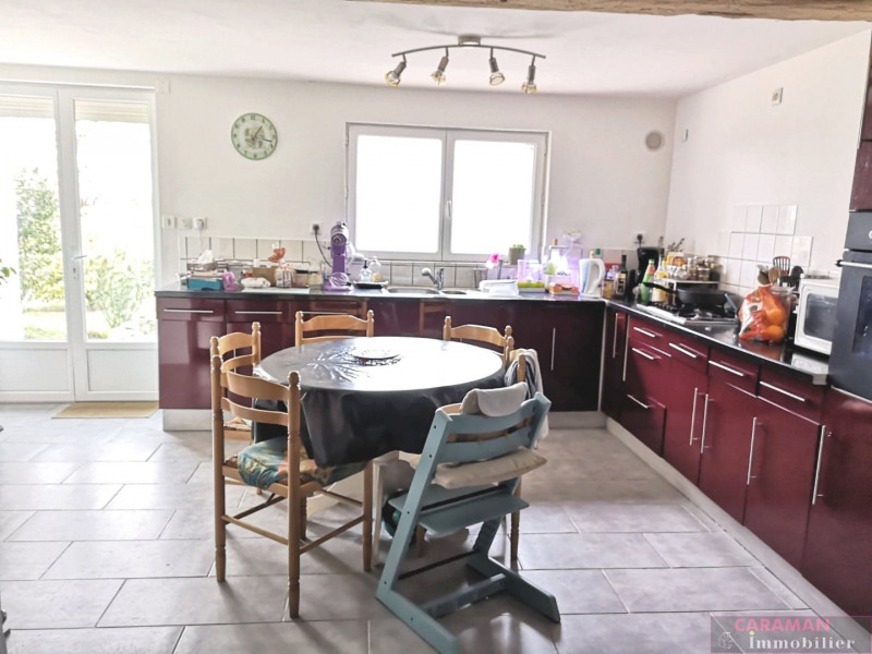 Vente maison / villa Caraman 475000€ - Photo 11