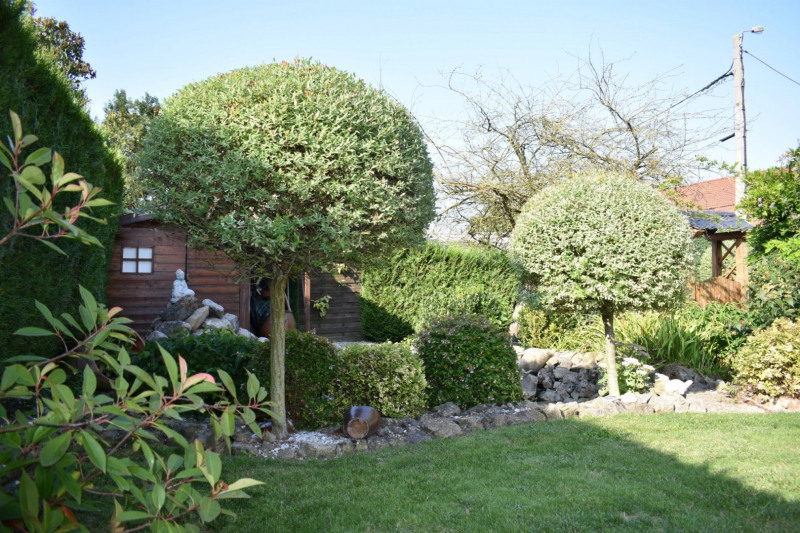 Sale house / villa Wittes 246000€ - Picture 11