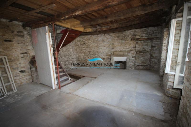 Venta  casa Bannalec 48000€ - Fotografía 4