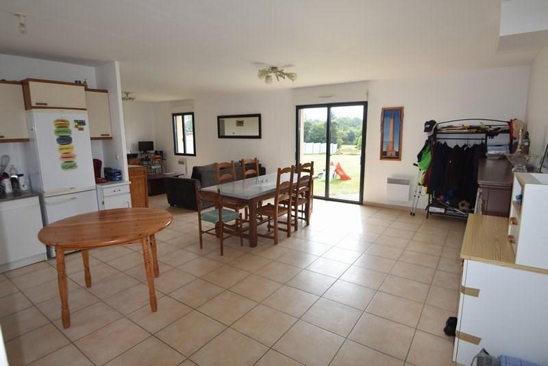 Sale house / villa Cerisy la foret 123500€ - Picture 3