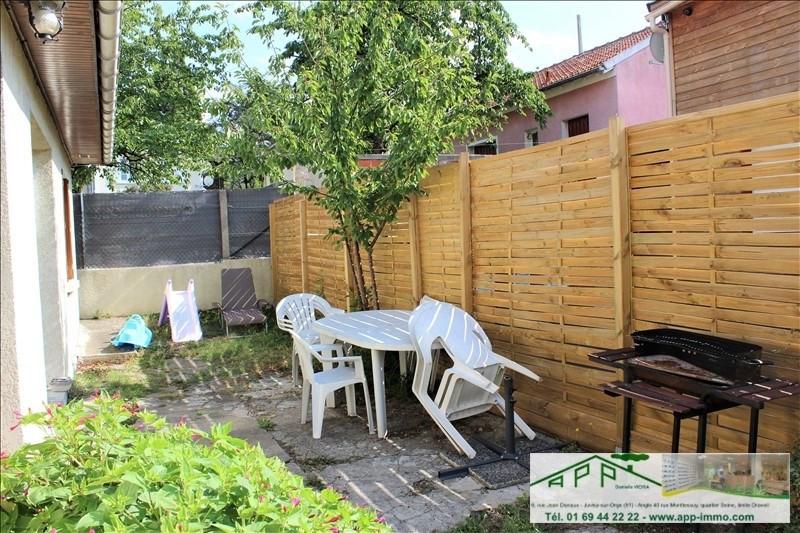 Sale house / villa Vigneux sur seine 226000€ - Picture 2