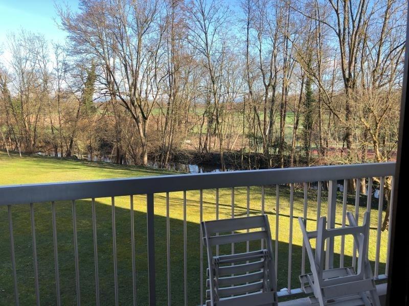 Sale apartment Wolfisheim 228000€ - Picture 2