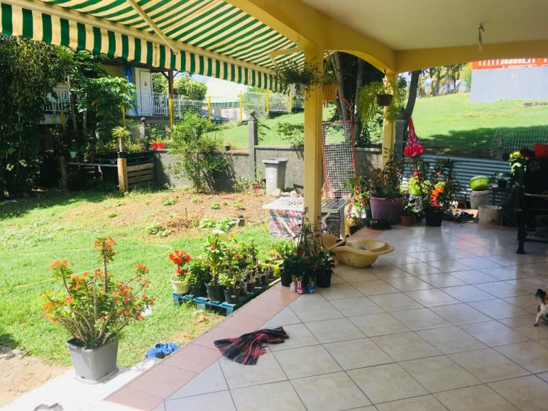 Produit d'investissement maison / villa Le moule 172800€ - Photo 2