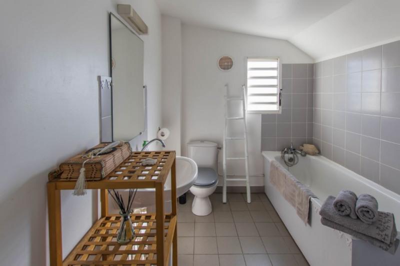 Venta  apartamento La saline les bains 141700€ - Fotografía 4