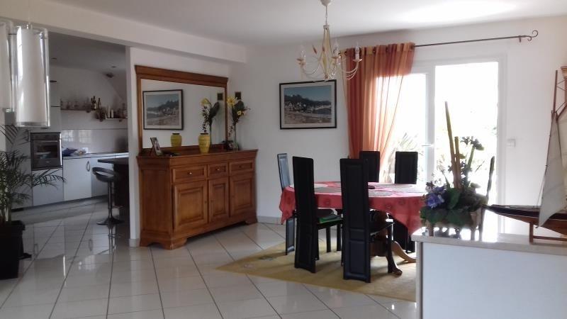 Sale house / villa Tregueux 263450€ - Picture 3