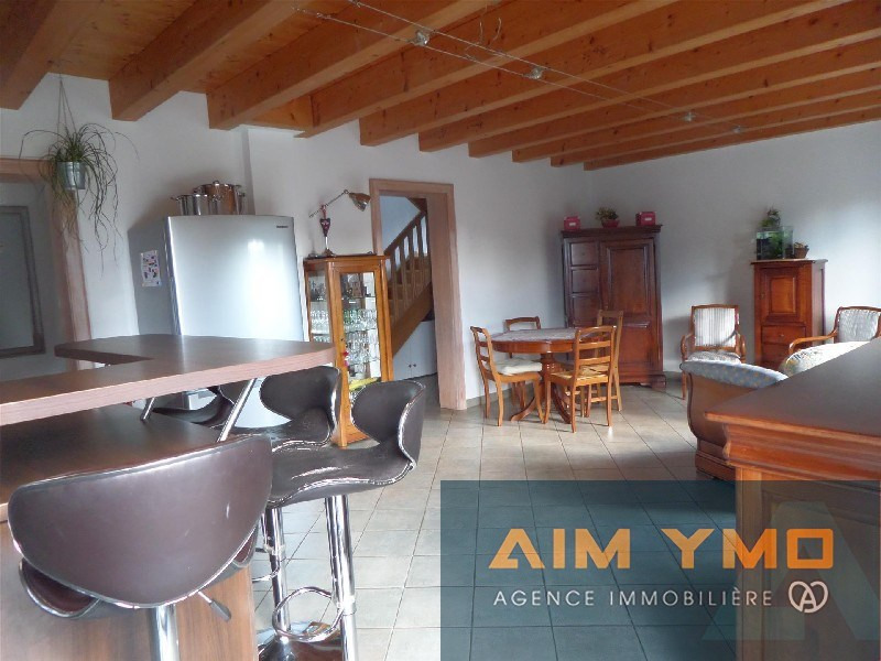 Revenda casa Widensolen 358700€ - Fotografia 4