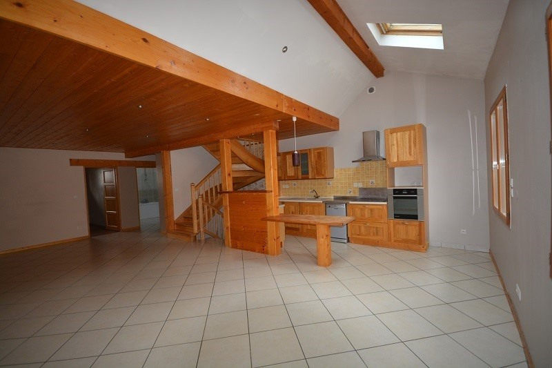 Sale house / villa Vaulx milieu 212 000€ - Picture 3