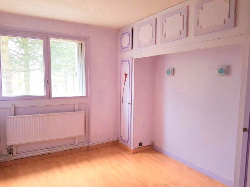 Sale apartment Rouen 70000€ - Picture 5