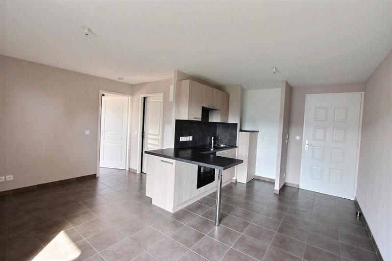 Location appartement Seynod 631€ CC - Photo 1