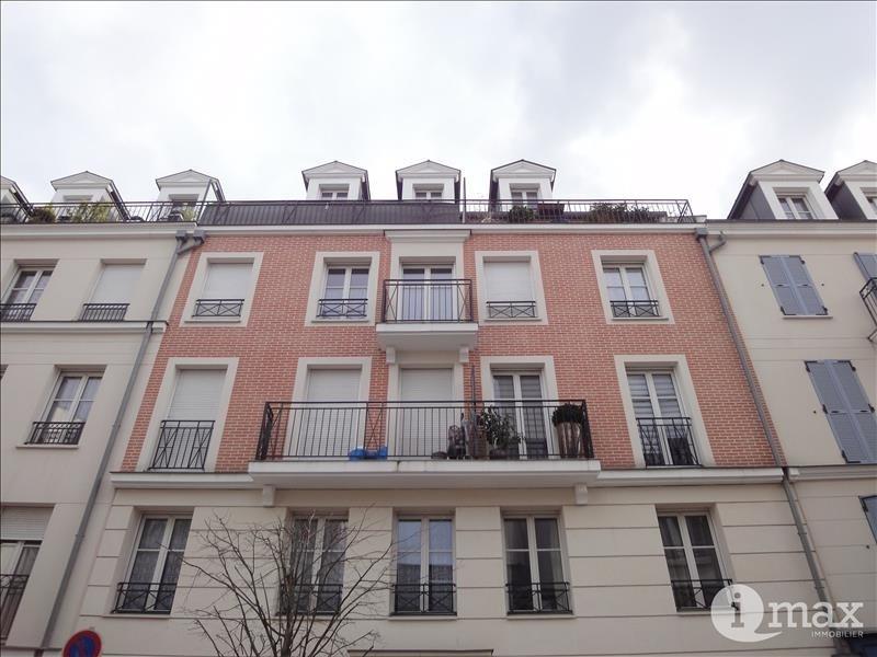 Sale apartment La garenne colombes 430000€ - Picture 1