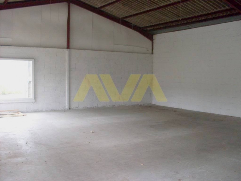 Location local commercial Navarrenx 1 260€ CC - Photo 4