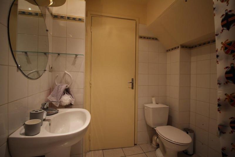 Rental apartment Nice 810€ CC - Picture 8