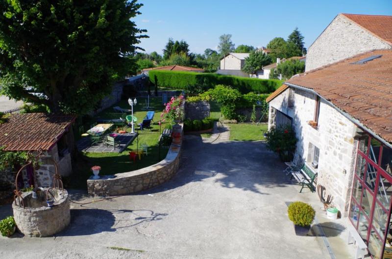 Vente de prestige maison / villa Saint-marcellin-en-forez 349900€ - Photo 10