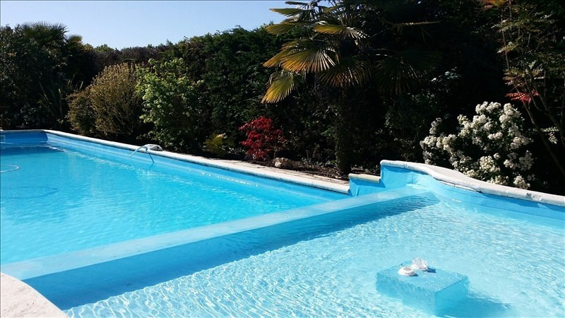 Vente maison / villa Saint sulpice de royan 504000€ - Photo 2