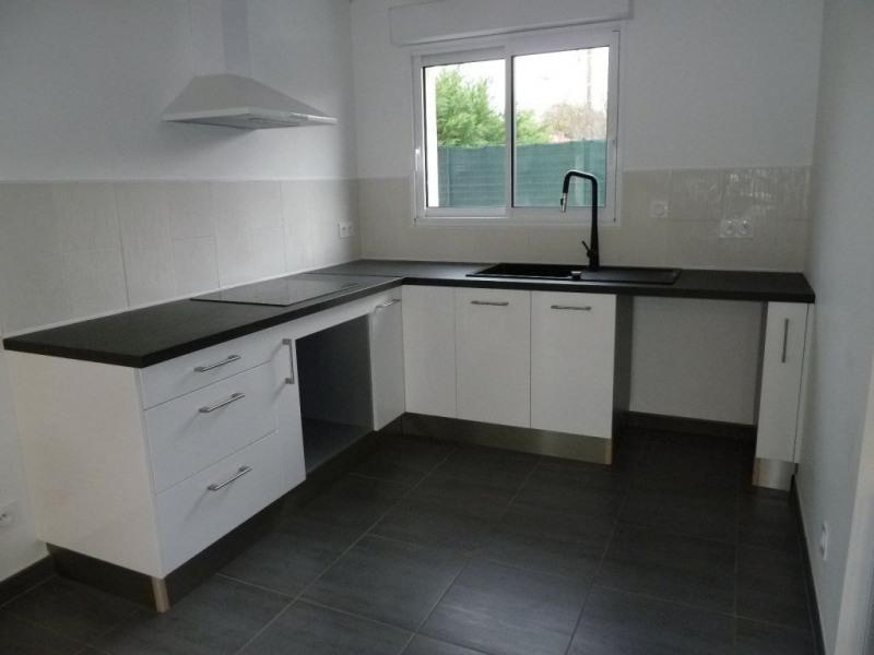 Location maison / villa Pechbonnieu 950€ CC - Photo 3