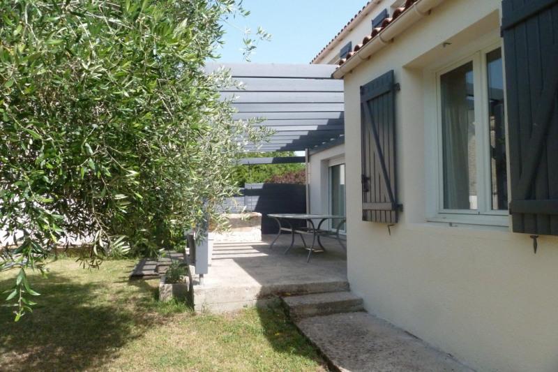 Vente maison / villa Aigrefeuille d'aunis 309750€ - Photo 10