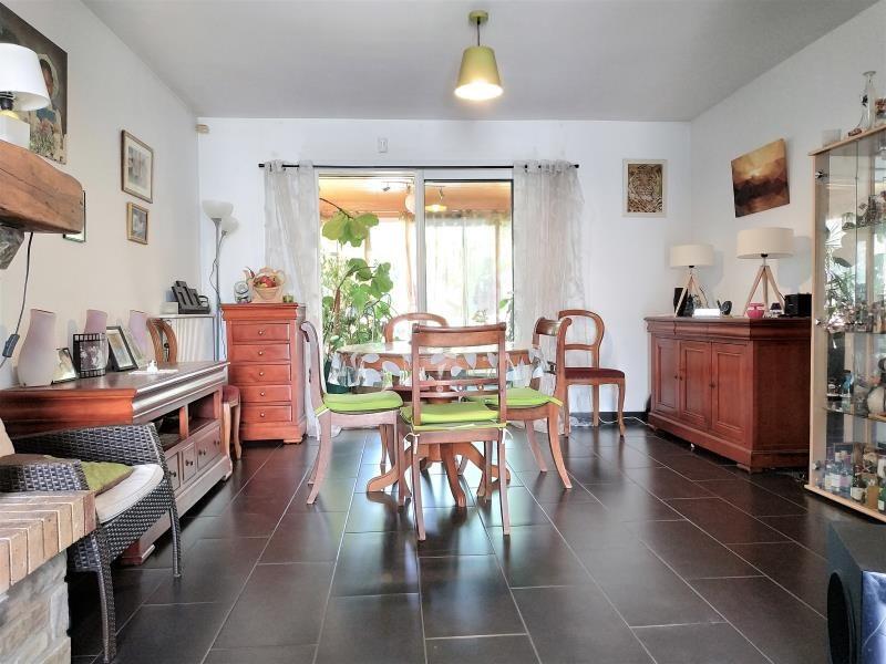Venta  casa Argenteuil 439000€ - Fotografía 4
