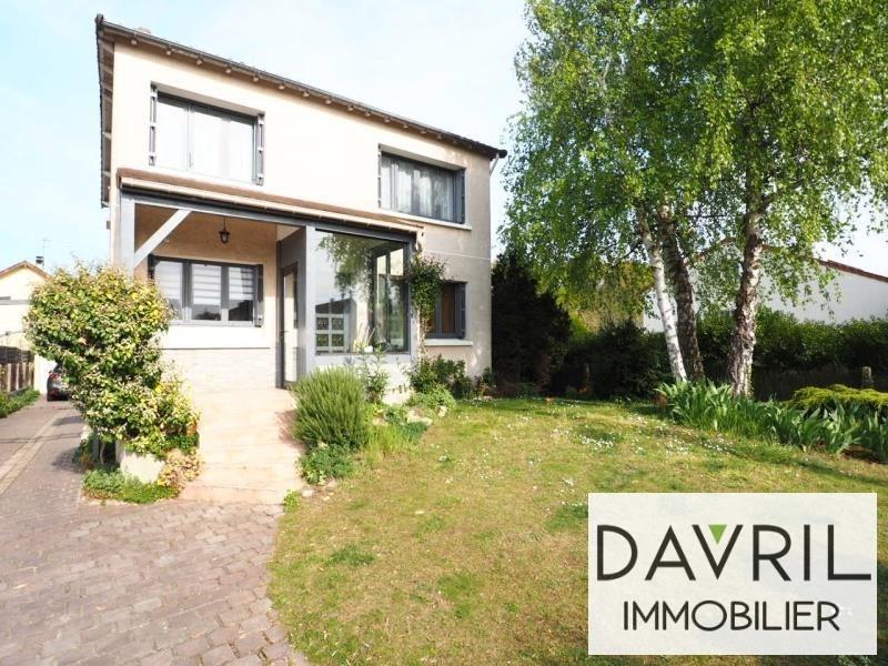 Vente maison / villa Conflans ste honorine 435000€ - Photo 1