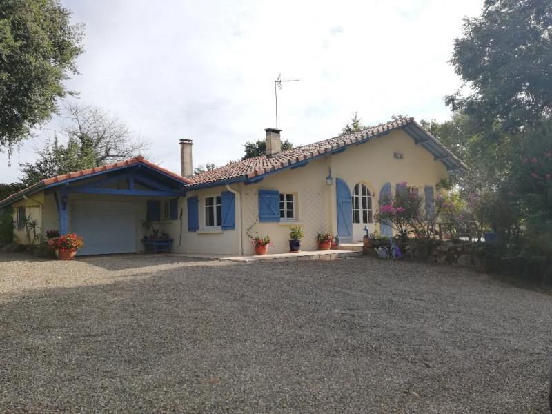 Vente maison / villa Aire sur l adour 192000€ - Photo 10