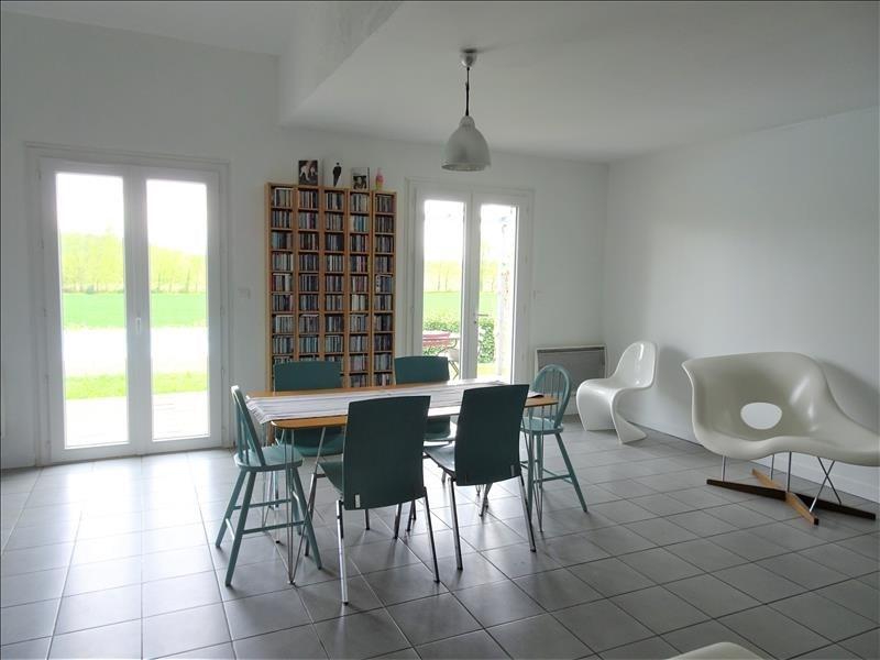 Vente maison / villa Aussonne 334900€ - Photo 2