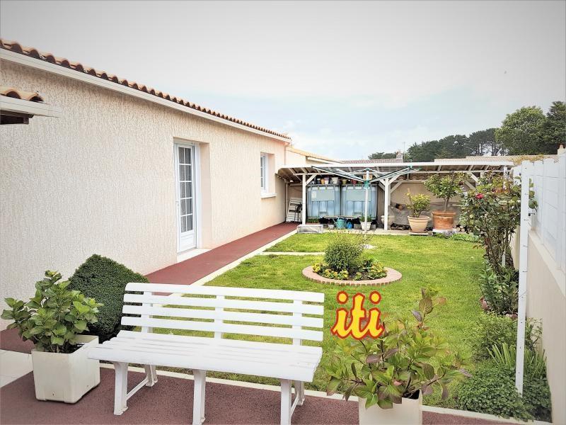 Vente maison / villa Chateau d'olonne 380000€ - Photo 1