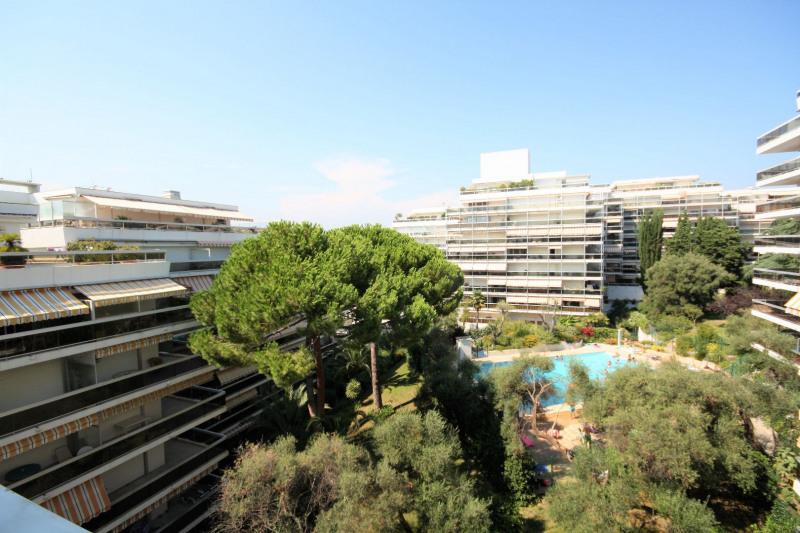 Vente appartement Juan-les-pins 249000€ - Photo 6