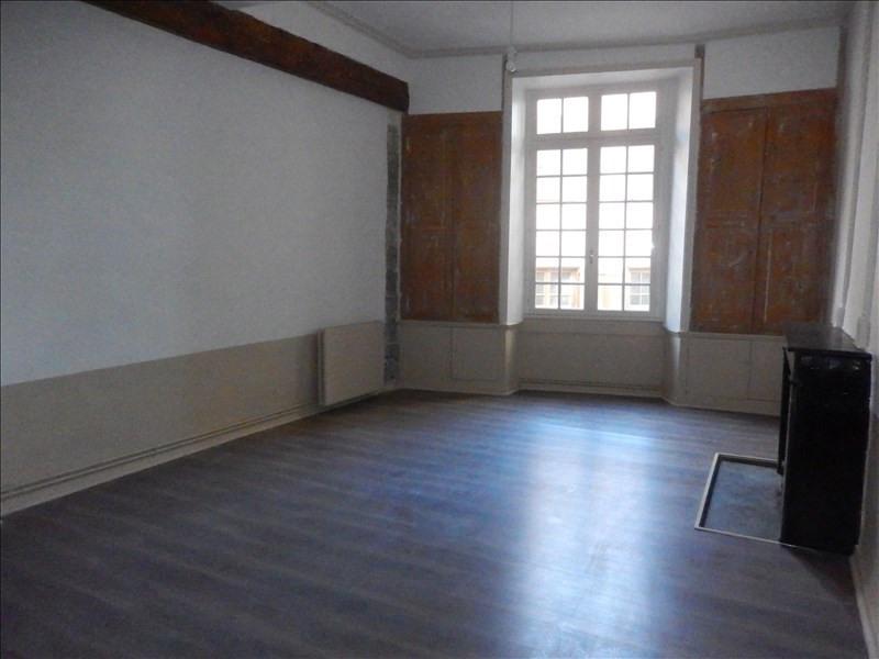 Rental apartment Le puy en velay 326,79€ CC - Picture 5